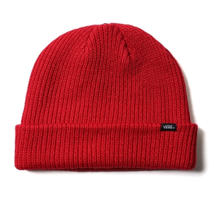 VANS / CORE BASICS BEANIE (CHILLI PEPPER)
