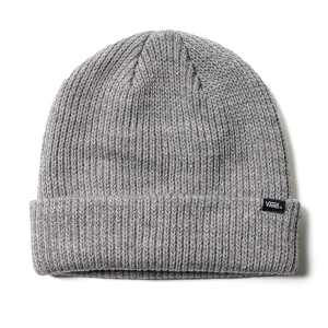 VANS / CORE BASICS BEANIE (HEATHER GREY)