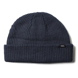 VANS / CORE BASICS BEANIE (DRESS BLUES)