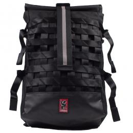 CHROME / BARRAGE CARGO BACKPACK (BLACK)