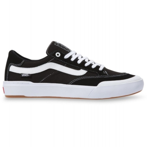 VANS / BERLE PRO (BLACK/TRUE WHITE)