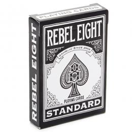 REBEL8 / REBEL8 PLAYING CARDS