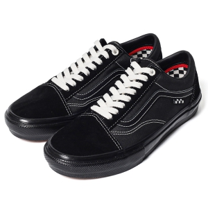 VANS / SKATE OLD SKOOL (BLACK)