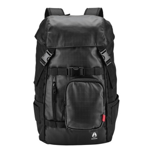 NIXON / LANDLOCK 30L BACKPACK(BLACK/BLACK)