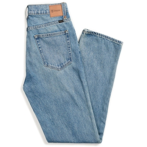 BRIXTON / LABOR 5-POCKET DENIM PANT (FADED INDIGO)