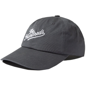 THE HUNDREDS / GIPSON DAD HAT (DUSTY PURPLE)