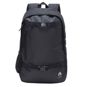 NIXON / SMITH BACKPACK III (BLACK)