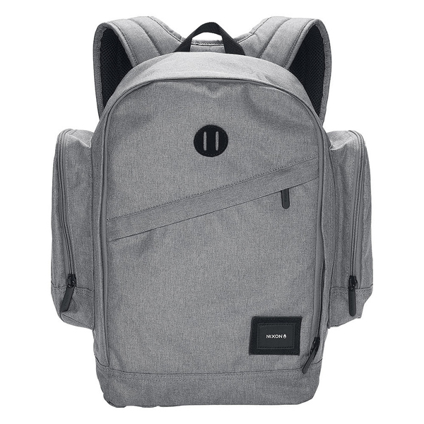 NIXON / TAMARACK BACKPACK (HEATHER GRAY)