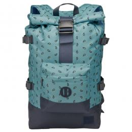 NIXON / SWAMIS BACKPACK (SEAFOAM)