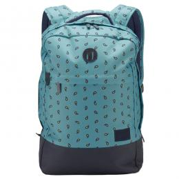 NIXON / BEACONS BACKPACK (SEAFOAM)