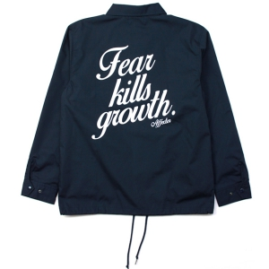 AFFECTER / KILL GROWTH JKT (NAVY)