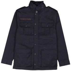 REBEL8 / ENFORCER JACKET (BLACK)