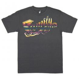 FAMOUS STARS AND STRAPS / SERAPE FAMILY TEE (TAR)