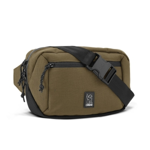 CHROME / ZIPTOP WAISTPACK (RANGER)