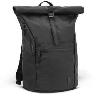 CHROME / BLCKCHRM YALTA 3.0 BACKPACK (BLCKCHRM)