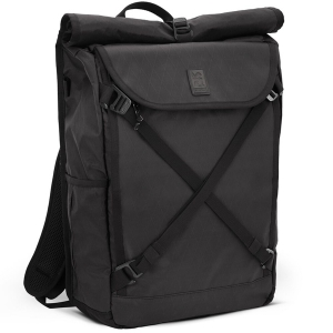 CHROME / BLCKCHRM BRAVO 3.0 BACKPACK (BLCKCHRM)