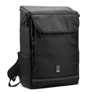 CHROME / VOLCAN BACKPACK (BLACK TARP)