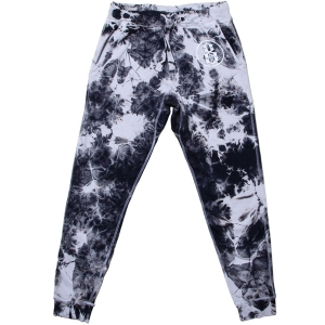 REBEL8 / CRYSTAL SWEATPANT (MULTI)