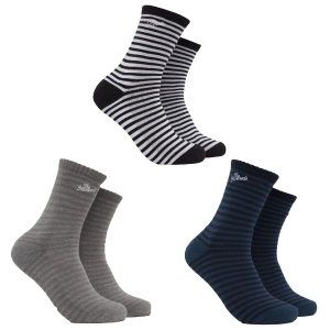 THE HUNDREDS / SET SOCKS (3PACK)