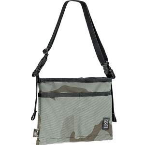 CHROME / MINI SHOULDER BAG (DESERT CAMO)