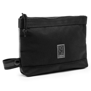 CHROME / KILO DOPP KIT (ALL BLACK)