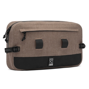 CHROME / URBAN EX SLING 10L BAG (KHAKI/BLACK)