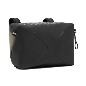CHROME / HELIX HANDLEBAR BAG (OLIVE)