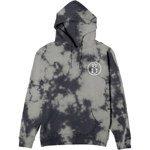 REBEL8 / DEFILER PULLOVER HOODIE (MULTI)