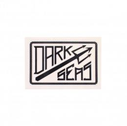 DARK SEAS / DOCK STICKER (SMALL)