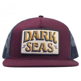 DARK SEAS / ROTOR HAT (BURGUNDY)