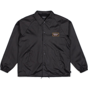 BRIXTON / PALMER JACKET (BLACK)