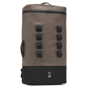 CHROME / URBAN EX GAS CAN 22L BACKPACK (KHAKI/BLACK)