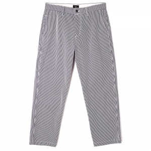 OBEY / HARDWORK CARPENTER PANT II (NAVY MULTI)