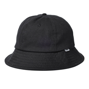 OBEY / BOLD ORGANIC BUCKET HAT (BLACK)