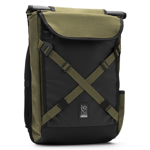 CHROME / BRAVO 2.0 BACKPACK (RANGER/BLACK)