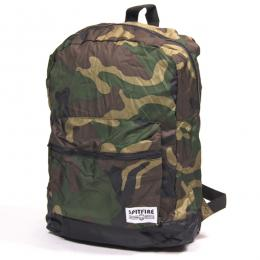 SPIT FIRE / UNDERGROUND BACKPACK (CAMO)