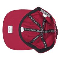 SPIT FIRE / LIL BIGHEAD OUTLINE SNAPBACK CAP (RED)