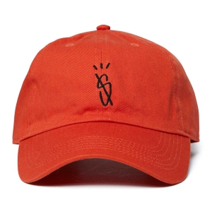 MSML / DAD CAP (ORANGE)