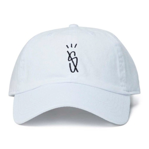 MSML / DAD CAP (WHITE)
