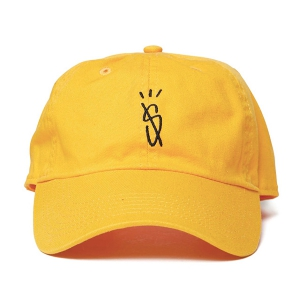 MSML / DAD CAP (YELLOW)