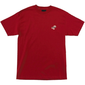 SANTA CRUZ / OGSC MINI TEE (CARDINAL RED)