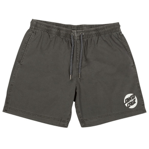 SANTA CRUZ / MISSING DOT BEACH SHORTS (OVERCAST)