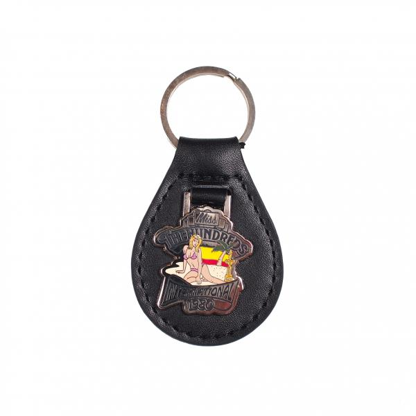 THE HUNDREDS / MISS KEYCHAIN