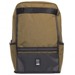 CHROME / HONDO BACKPACK (RANGER/BLACK)