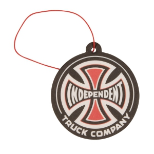 INDEPENDENT / TRUCK CO AIR FRESHENER (BLACK)