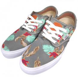 VANS / CHIMA FERGUSON PRO (ALOHA/LIGHT GREY)