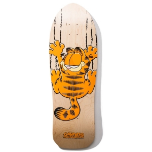 THE HUNDREDS / GARFIELD SKATEDECK