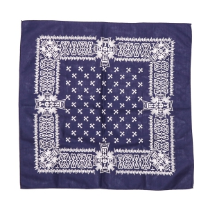 DOGTOWN / BANDANA (NAVY)