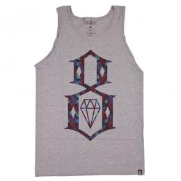 REBEL8 / DALMAE TANK TOP (ATHLETIC HEATHER)
