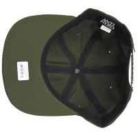 ANTI HERO /  EAGLE EMBROIDERED 6-PANEL SNAPBACK CAP (ARMY GREEN)